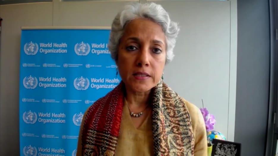 منظمة الصحة العالمية: حالات كورونا بالهند أعلى بـ30 مرة مما أبلغ عنه