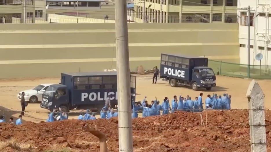 تكتيكات التعذيب في ميانمار.. صراع يتصاعد نحو وحشية لا تضاهى