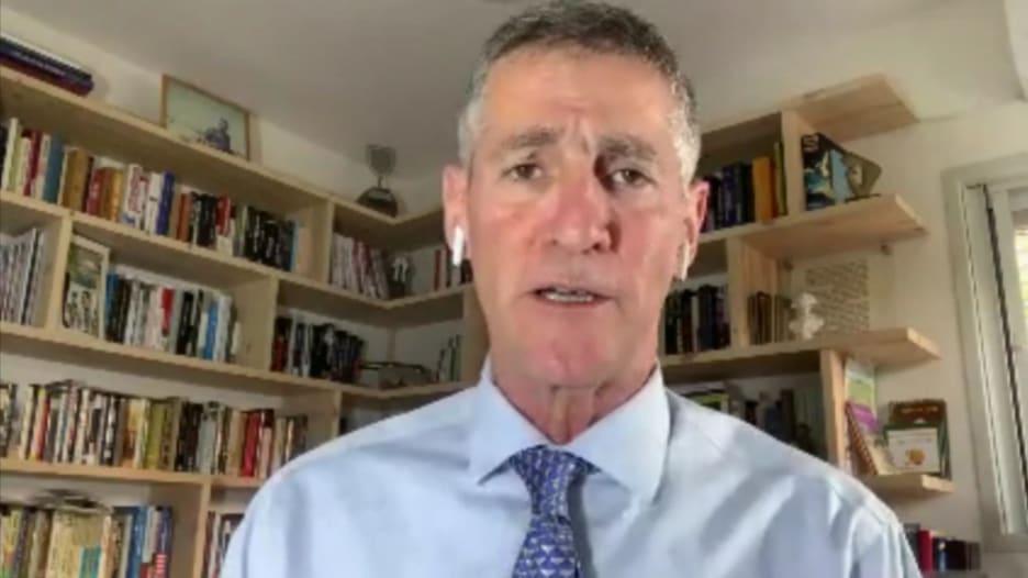عضو بالكنيست لـCNN: مزاعم هيومن رايتس ووتش سخيفة ولا أيديولوجية عنصرية في إسرائيل