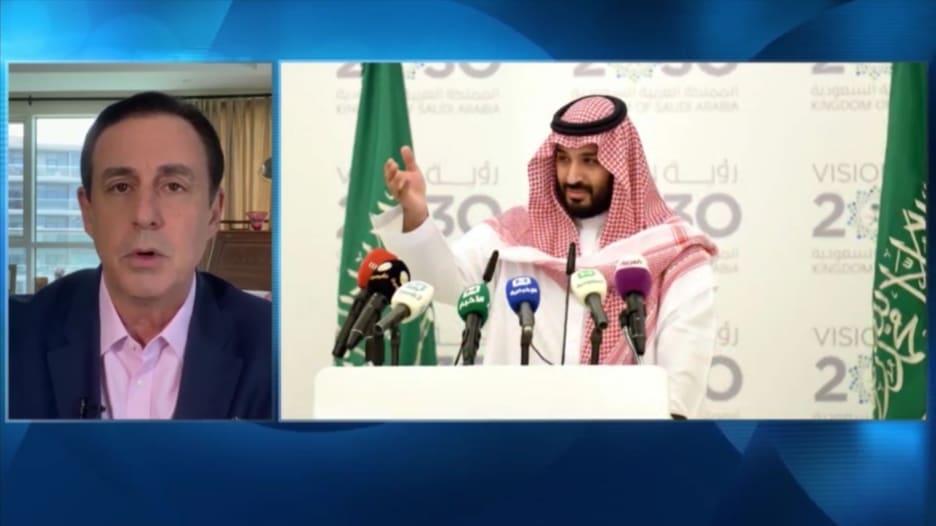 من إدارة ترامب إلى بايدن.. مراسل CNN يبيّن التغييرات في لهجة ولي عهد السعودية ببعض القضايا
