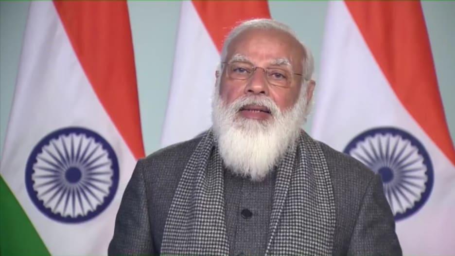 """هزت الأمة"""".. ما الذي فعله مودي حتى وصلت الهند لكارثة موجة كورونا الثانية؟"""