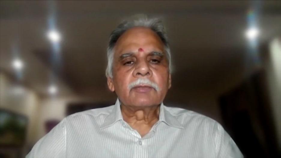رئيس لجنة دراسة جائحة كورونا الهندية: قد نتجاوز الذروة بغضون أيام
