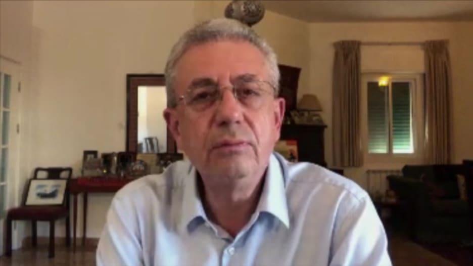 مصطفى برغوثي لـCNN: إسرائيل لم تحترم حقوق الفلسطينيين في القدس