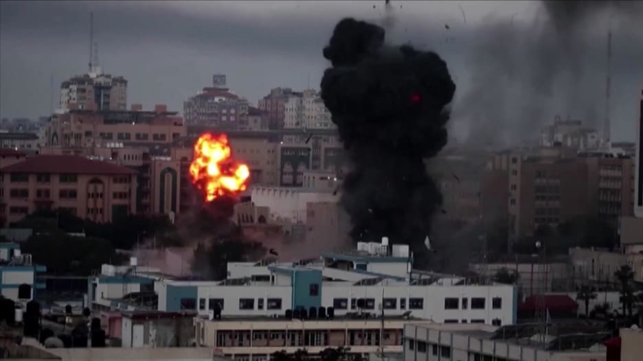 """الأمم المتحدة تحذر من تحول الصراع الإسرائيلي الفلسطيني لـ""""حرب شاملة"""""""