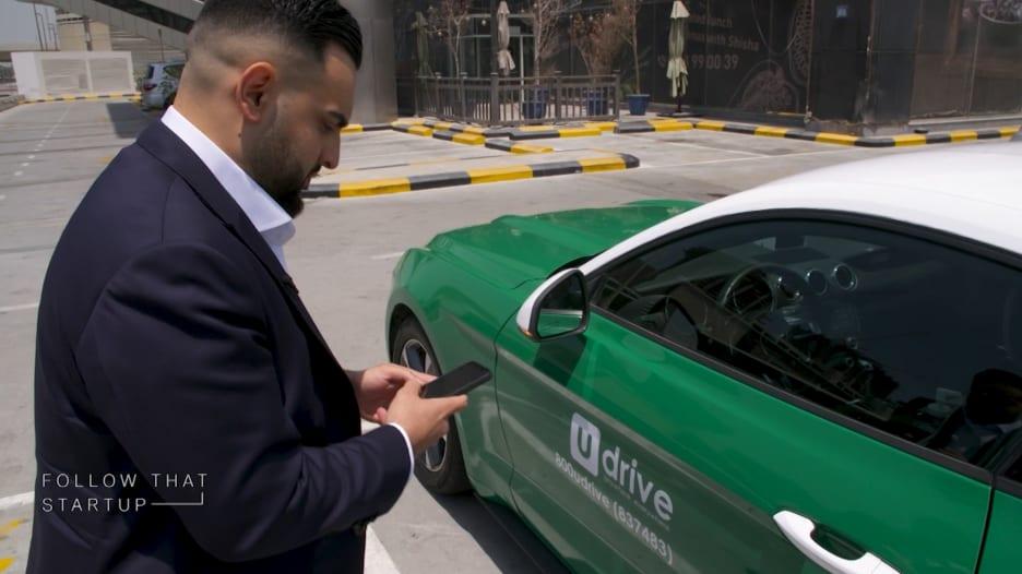 بعد إغلاق كورونا.. التمويل الجماعي ينقذ شركة استئجار سيارات في دبي