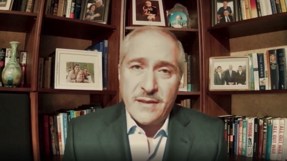 ناصر جودة لـCNN: يجب إقامة دولة فلسطينية مستقلة والاحتلال سبب المشكلة