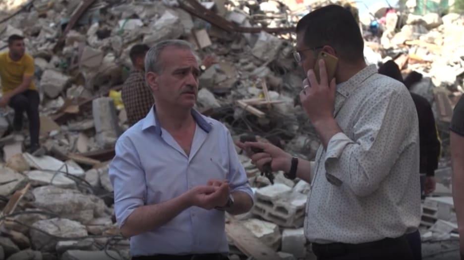ماذا بعد بعد وقف اطلاق النار بين إسرائيل والفصائل الفلسطينية؟