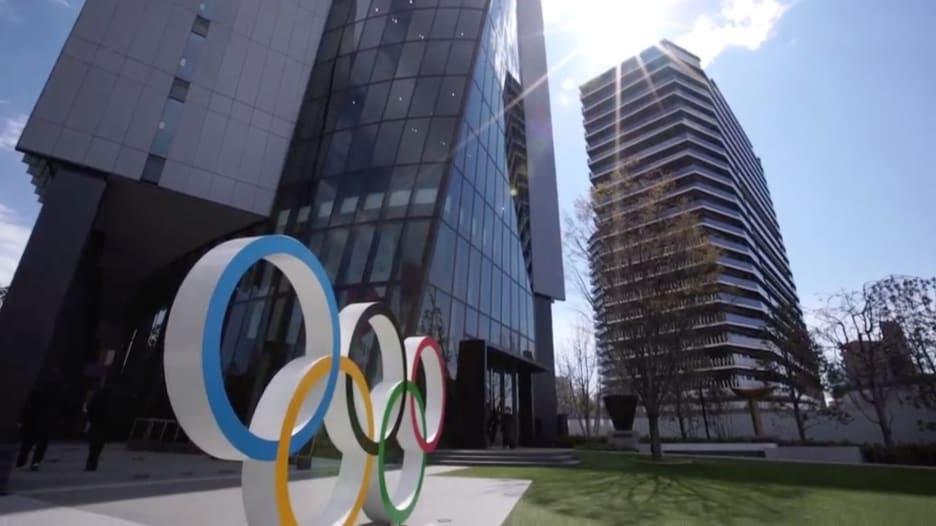 مسؤولو اللجنة الأولمبية الدولية: أولمبياد طوكيو ستكون آمنة للجميع أكثر من أي وقت مضى