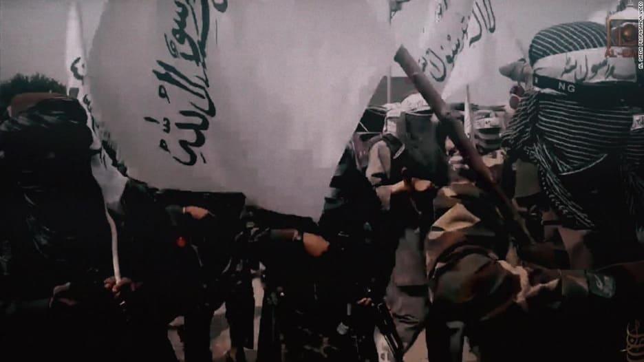 تحقيق حصري لـCNN.. تنظيم القاعدة يزدهر في أفغانستان وقد يهاجم الغرب العام المقبل