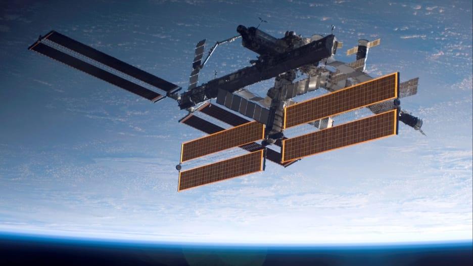 مدير وكالة ناسا: إن مغادرة روسيا لمحطة الفضاء الدولية قد تؤدي لبدء سباق فضائي