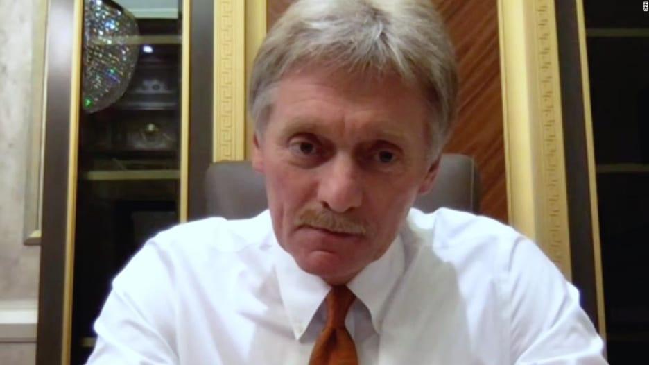 المتحدث باسم الكرملين لـCNN: قمة بوتين وبايدن سببها المستوى الحرج للعلاقات بين البلدين