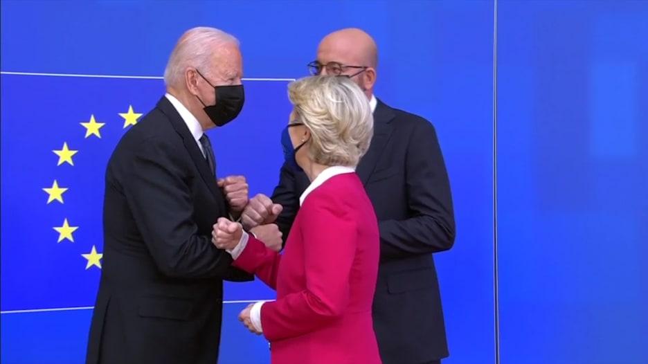 """أمريكا وأوروبا تحسمان نزاعًا استمر 17 عامًا حول دعم """"بوينغ"""" و""""إيرباص"""""""