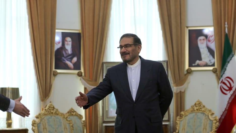 في مقابلة حصرية لـCNN.. مسؤول إيراني بارز يوضح توقعاته لمستقبل العلاقات مع أمريكا