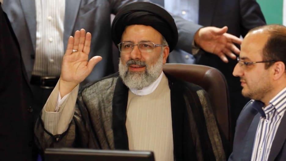 بعد الإعلان عن فوزه برئاسة إيران.. من هو إبراهيم رئيسي؟