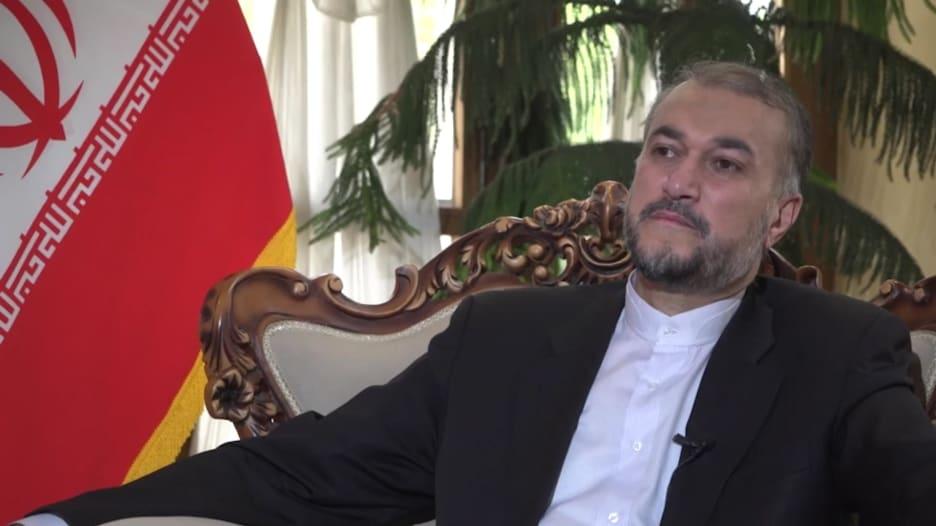 """في حديث لـCNN.. مسؤول مقرب من """"رئيسي"""" يقيم مستقبل علاقات إيران وأمريكا"""