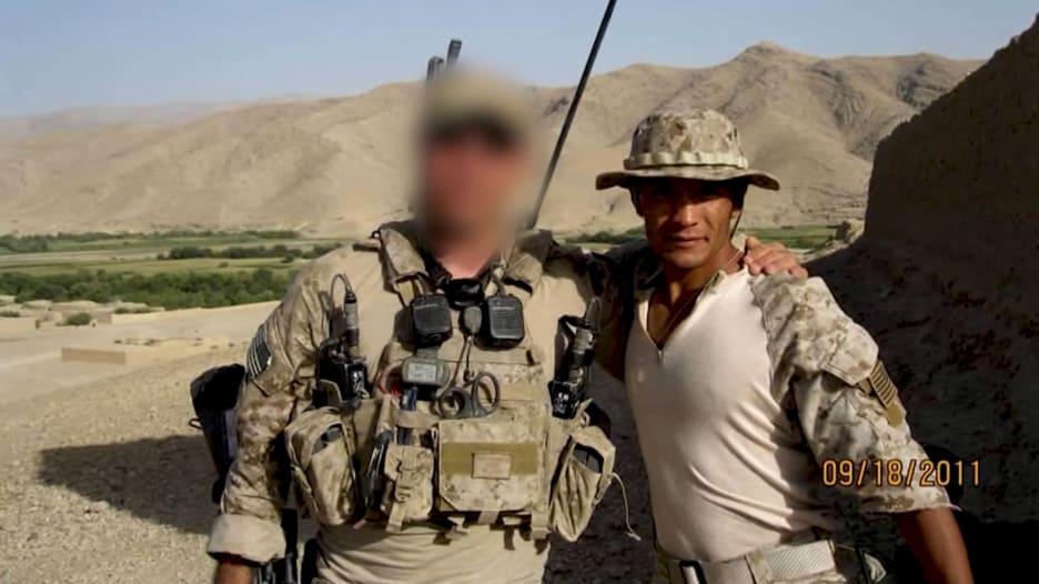"""طالبان تلاحق """"عيون الأمريكيين"""" في أفغانستان"""