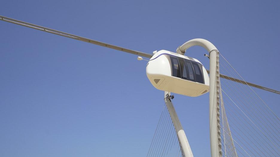 كيف يمكن لوحدات النقل الكهربائية هذه إحداث ثورة في مستقبل النقل في دولة الإمارات؟