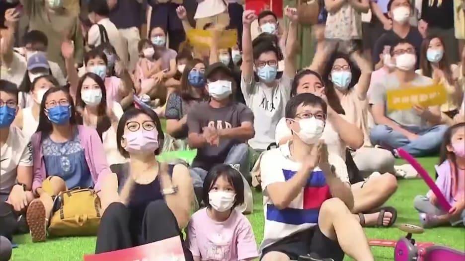 مع حظر وجود الجماهير.. من أين يشجع الناس بمنافسات أولمبياد طوكيو؟