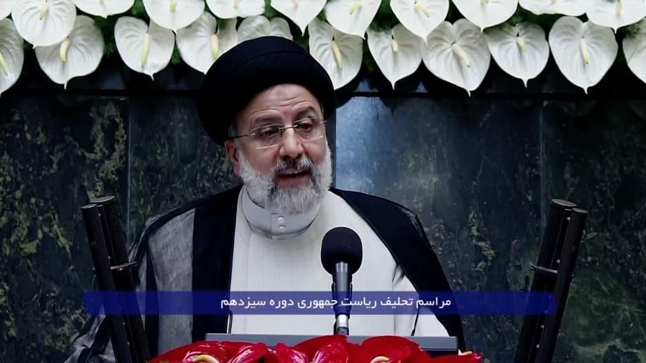 رئيس إيران الجديد: قوتنا تخلق الأمن في المنطقة وقدراتنا تدعم الاستقرار والسلام في مختلف الدول