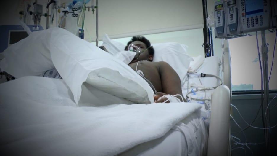 أمريكا: ارتفاع ينذر بالخطر في إصابات فيروس كورونا بين الأطفال.. والسبب متغير دلتا