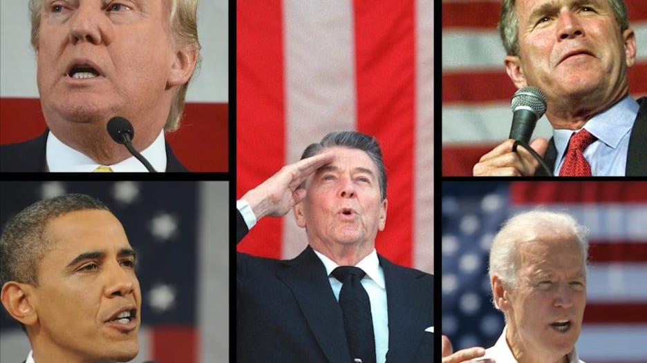5 رؤساء أمريكيين و5 استراتيجيات.. هكذا تعامل كل منهم مع أفغانستان وطالبان