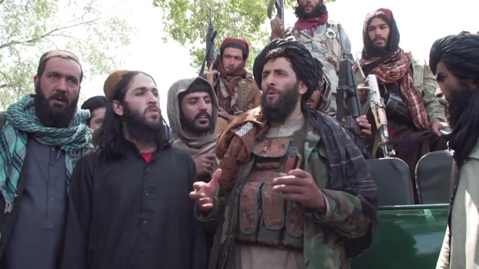 ما هي ردة فعل روسيا على حكم طالبان بأفغانستان؟