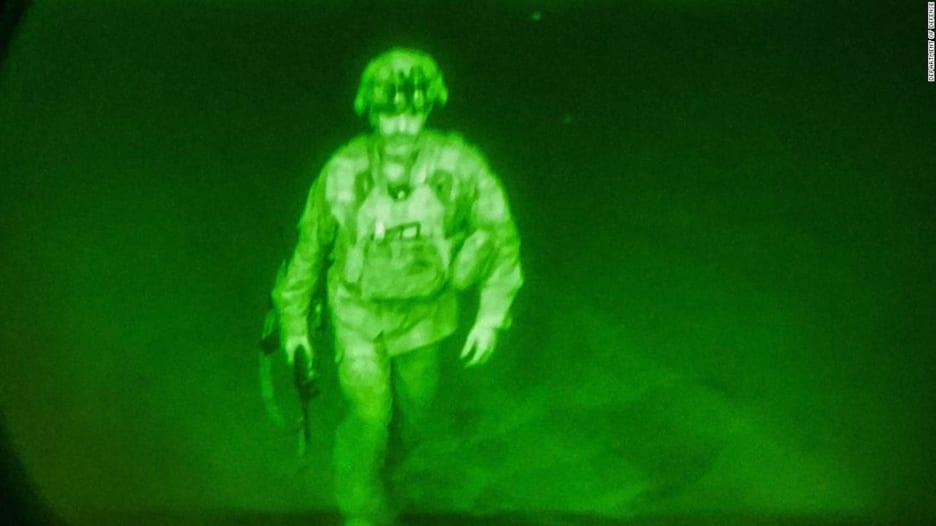 طالبان تحتفل بمغادرة القوات الأمريكية أفغانستان... ماذا سيحدث بعد ذلك؟