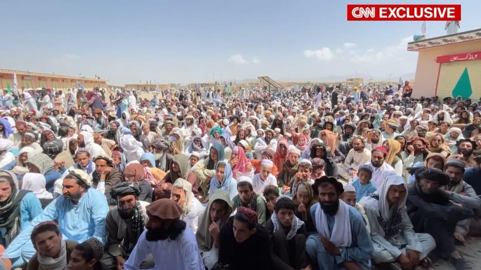 حصري لـCNN.. رحلة إلى أفغانستان الجديدة تحت حكم طالبان