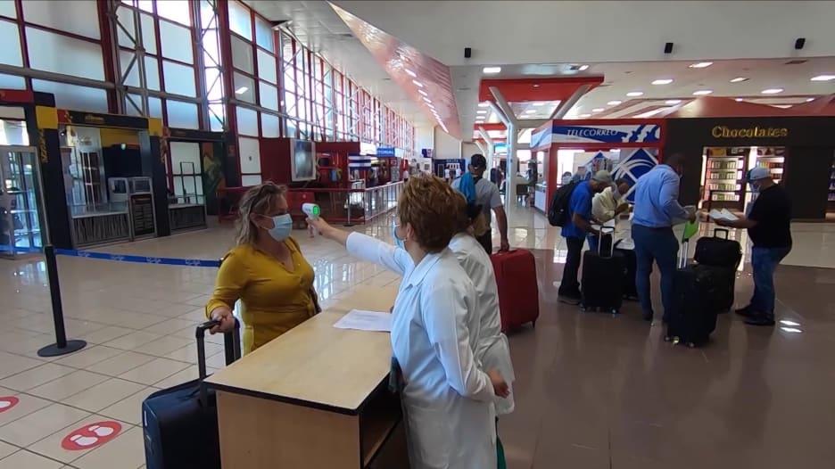رغم كفاحها لاحتواء انتشار فيروس كورونا.. كوبا ستعيد فتح حدودها أمام السياح الدوليين ابتداء من منتصف نوفمبر