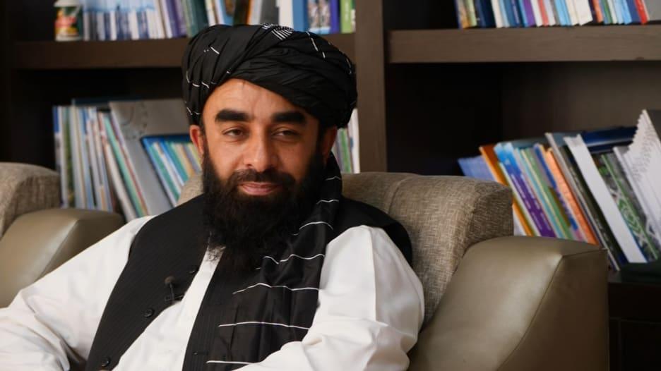 المتحدث باسم طالبان: لا تصارع داخلي على مناصب رفيعة.. ولم تتغير أيديولوجيتنا