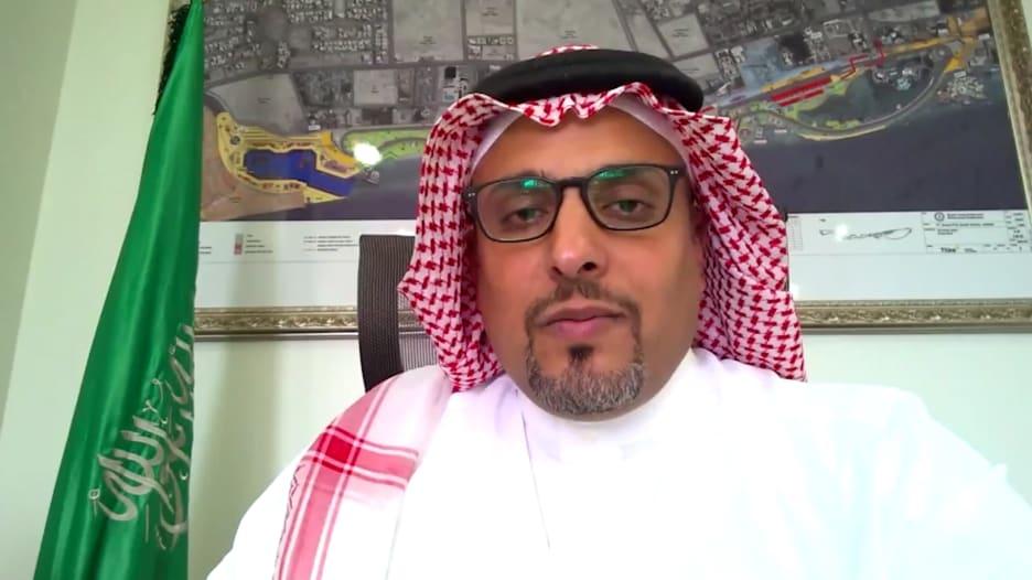 في مقابلة خاصة مع CNN.. الأمير خالد بن سلطان يرد على مخاوف مجموعة حقوقية من تنظيم فورمولا 1 بالسعودية