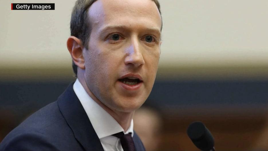 مارك زوكربيرغ يخسر أكثر من 6 مليارات دولار بسبب عطل فيسبوك.. وهذا ما دعا إليه البيت الأبيض