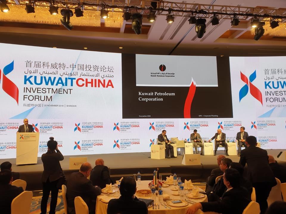مسؤول: الكويت تخطط لإنفاق 100 ملیار دولار بقطاع النفط والغاز