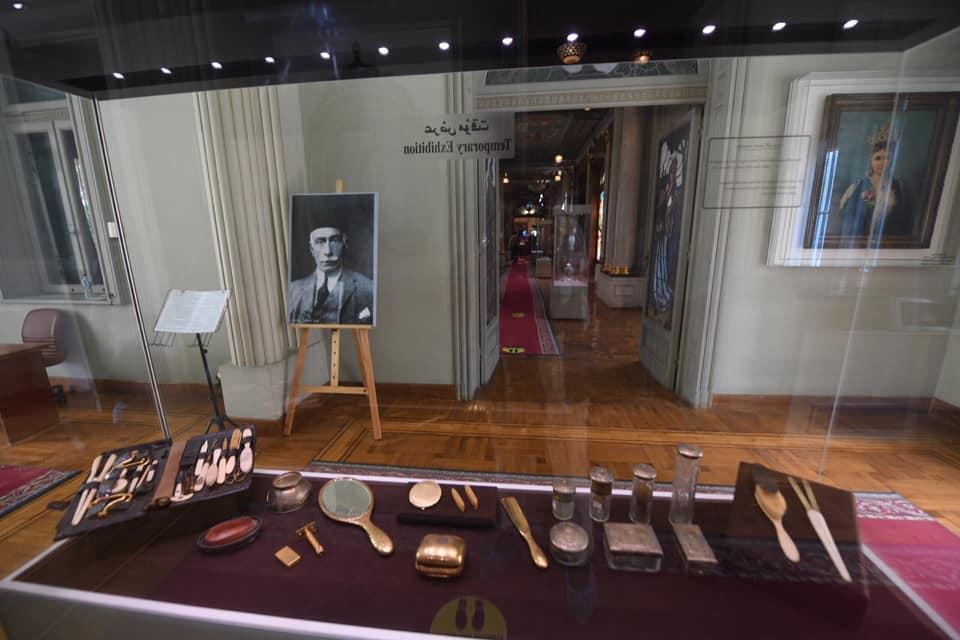 متحف المجوهرات الملكية في الإسكندرية