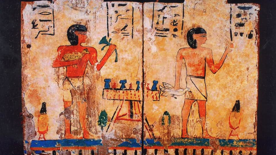 """مصر تدخل موسوعة """"غينيس"""" بلوحة لقناع الملك توت عنخ آمون"""
