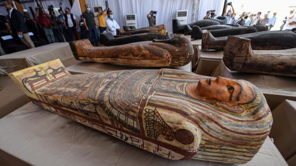شاهد ما كشفه باحثون بعد تشريح 3 مومياوات مصرية قديمة رقميا