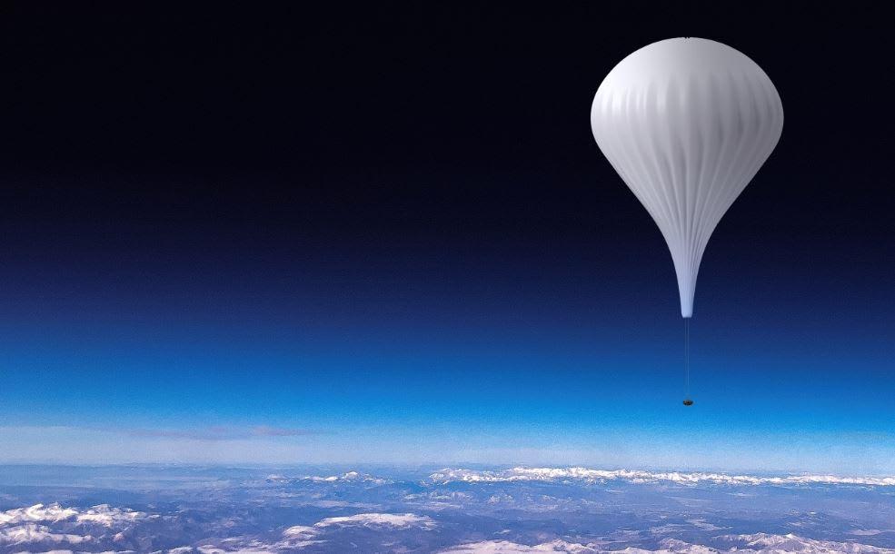 بحلول نهاية عام 2023.. هل ستطلق دبي السياح إلى الفضاء بهذه الكبسولات؟