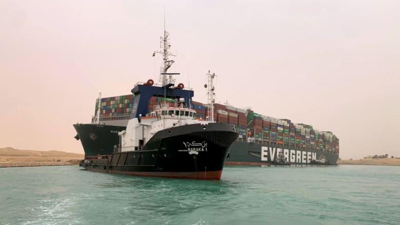 رئيس الهيئة العامة لقناة السويس يكشف خطة ما بعد تعويم السفينة وطريقة استئناف الحركة الملاحية