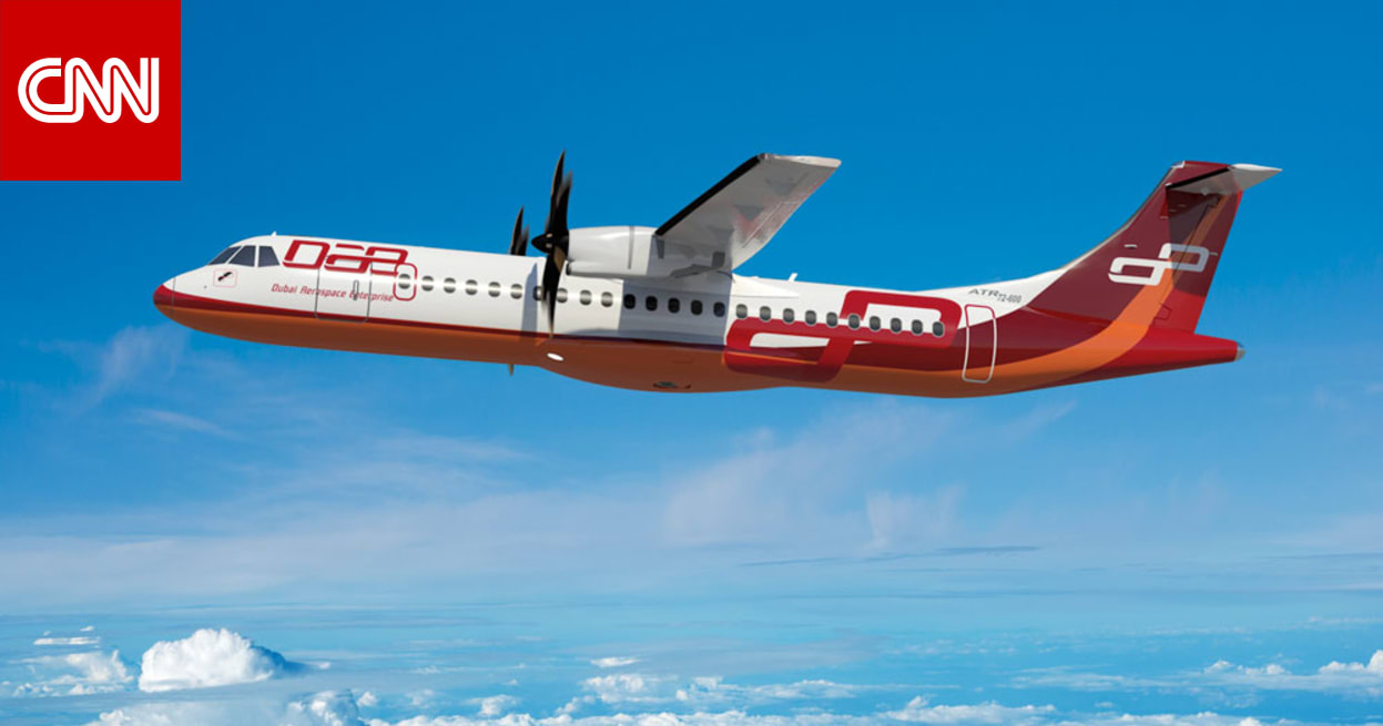 """""""دبي لصناعات الطيران"""" توقع اتفاقيات لبيع طائرات بقرابة 500 مليون دولار"""