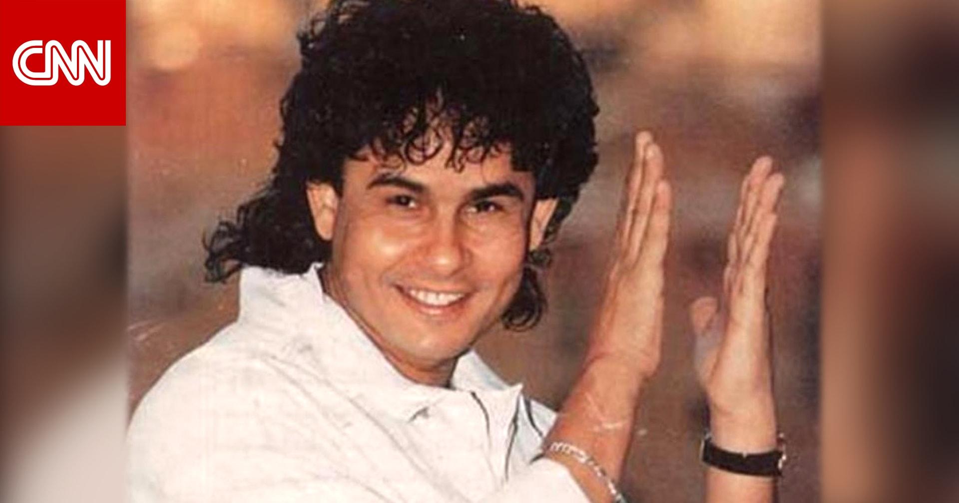 """وفاة الفنان علي حميدة صاحب """"لولاكي"""" الأكثر مبيعًا في تاريخ الأغنية العربية"""