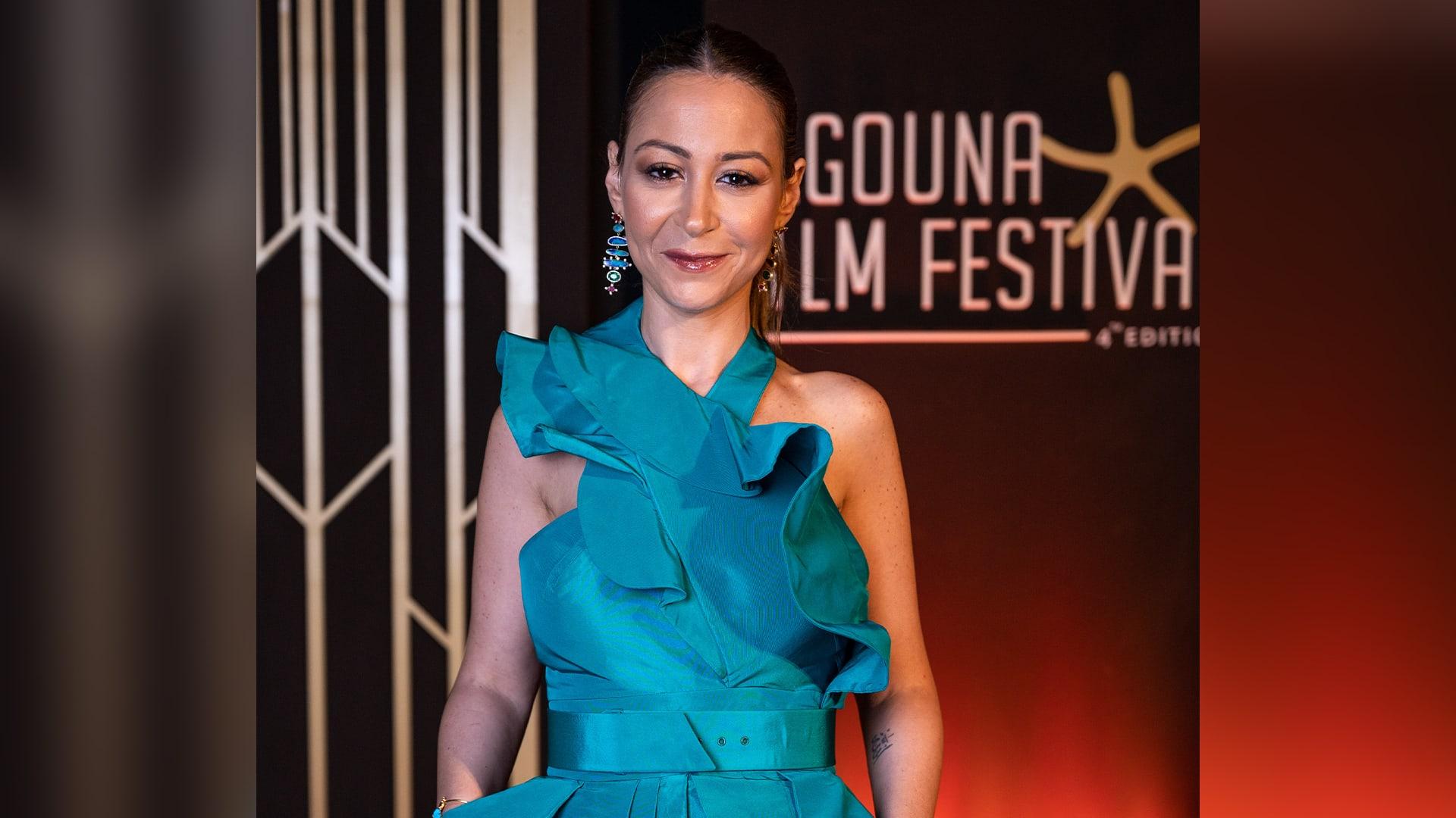 """منة شلبي تنال أول ترشيح دولي لجائزة """"الإيمي"""" عن مسلسلها """"في كل أسبوع يوم جمعة"""""""