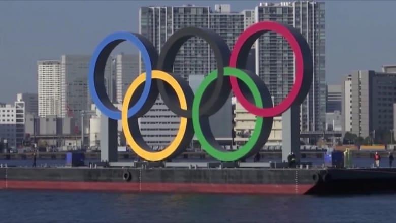 استمرار الاستعداد للألعاب الأولمبية رغم تمديد حالة الطوارئ في اليابان