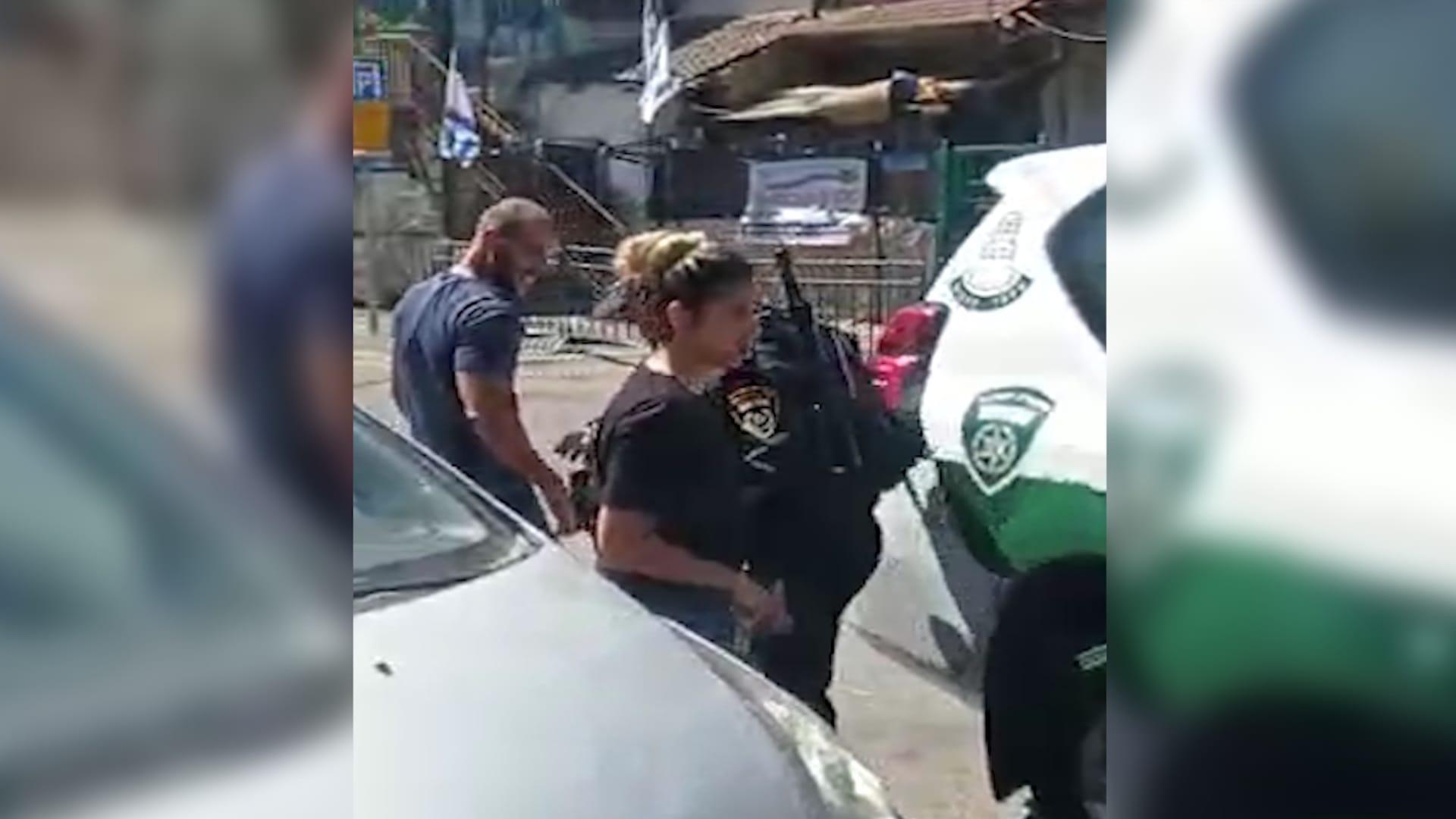 اعتقال الناشطة منى الكرد.. شقيقها يروي التفاصيل وإسرائيل تكشف الأسباب