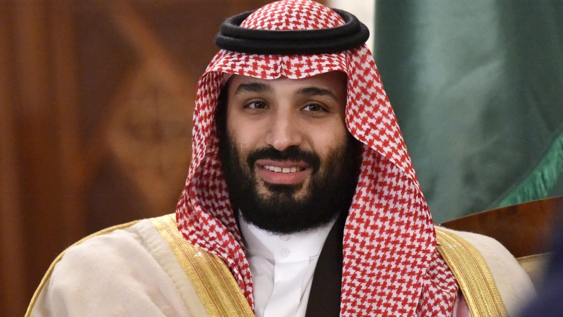 ولي العهد السعودي يستقبل رئيس وزراء اليونان.. فماذا دار بينهما؟