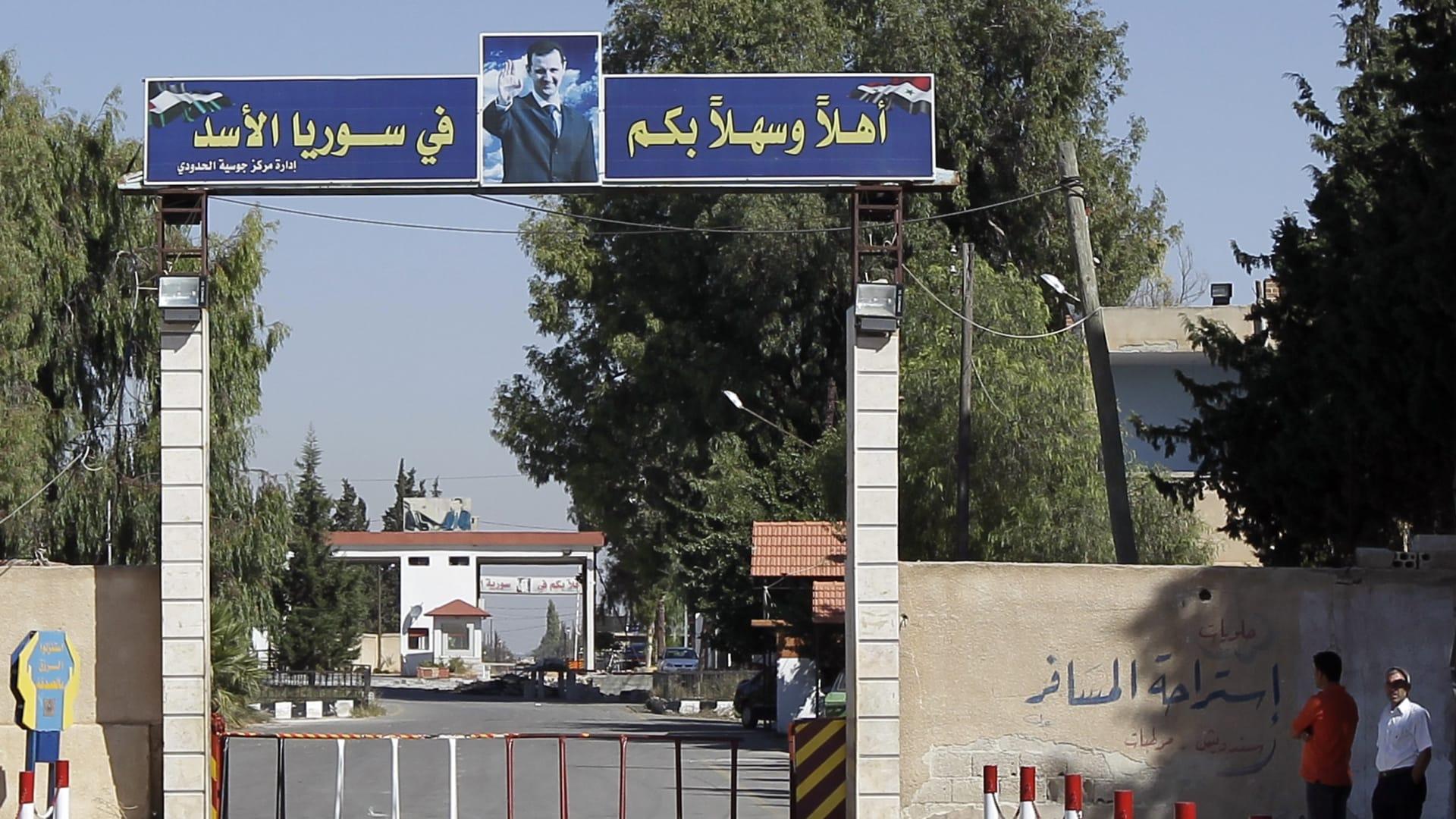 """لبحث """"استجرار الغاز المصري"""".. وفد وزاري لبناني يزور سوريا للمرة الأولى منذ 2011"""