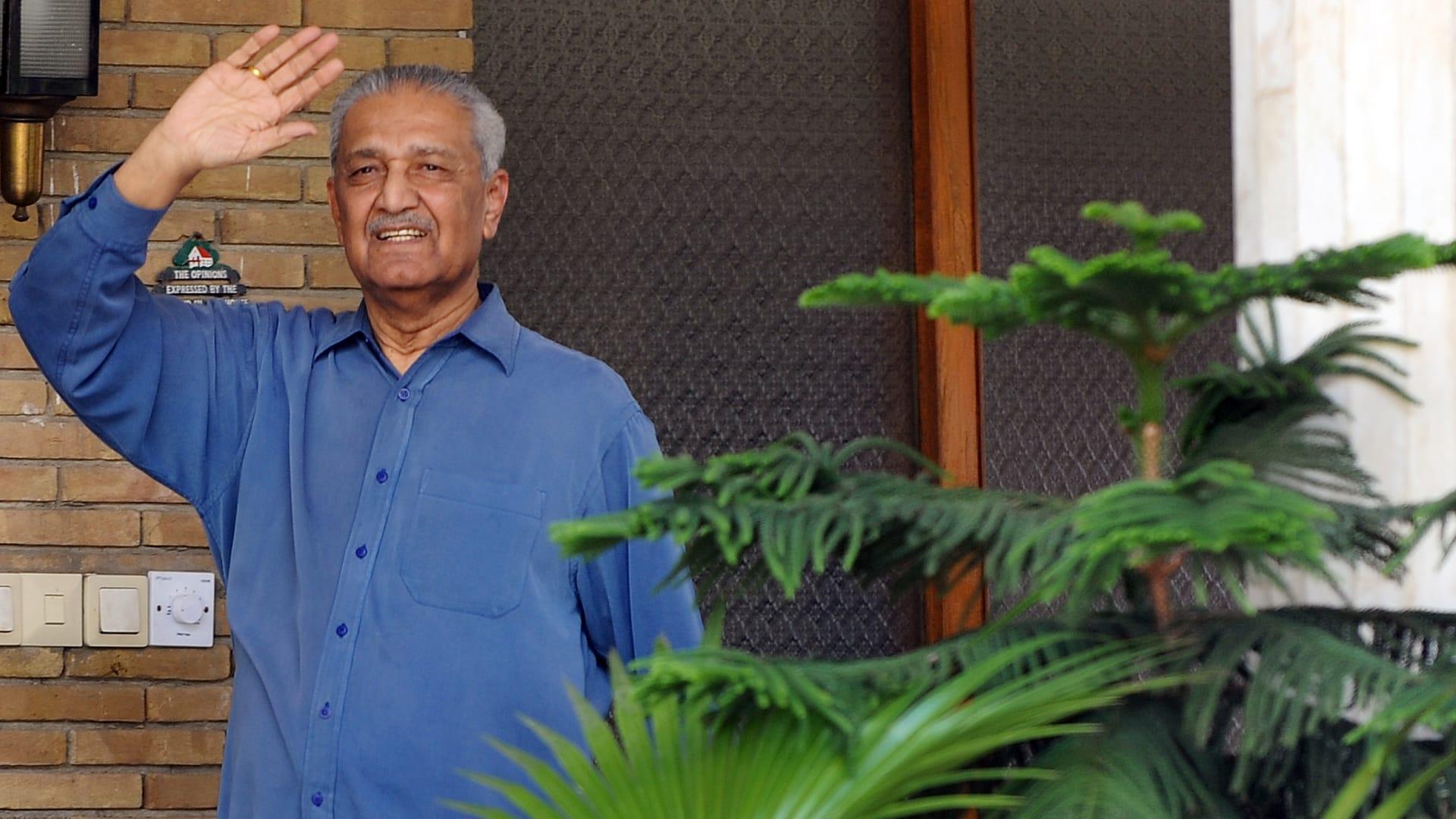 عبدالقدير خان