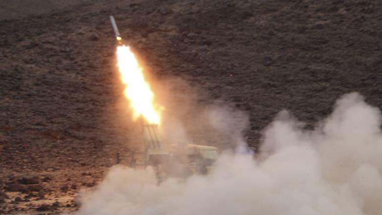 أمريكا تدين قصف الرياض: السعودية شريكتنا وسنساعدها في الدفاع عن أراضيها