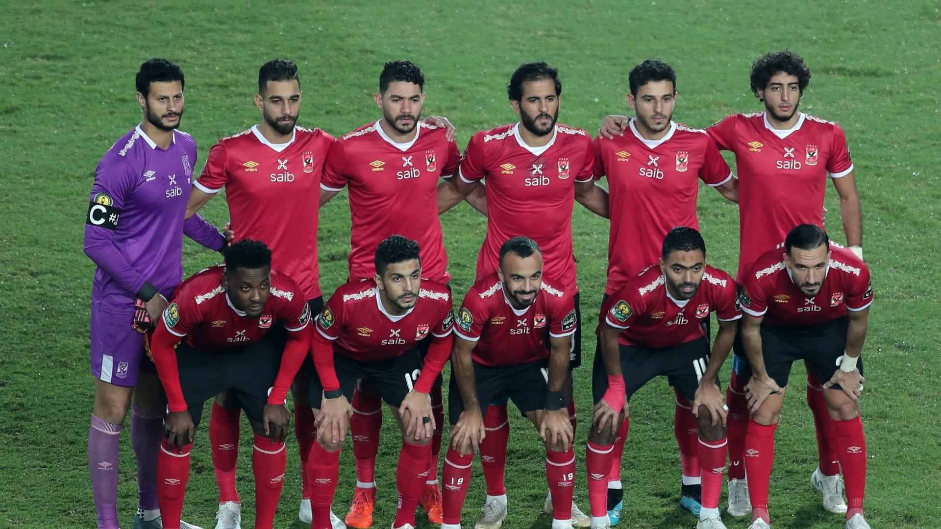 وصول بعثة الأهلي المصري إلى قطر.. وهكذا استقبلت جماهير النادي محمود الخطيب