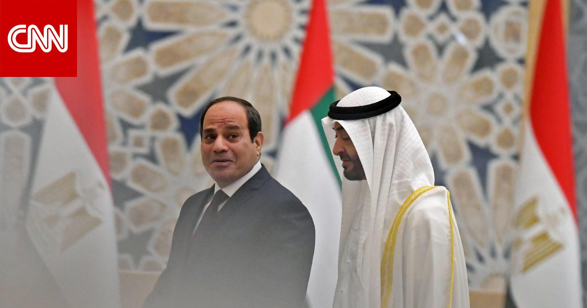 بحضور محمد بن زايد.. السيسي يفتتح قاعدة بحرية ضخمة تطل على الساحل الشمالي غرب مصر