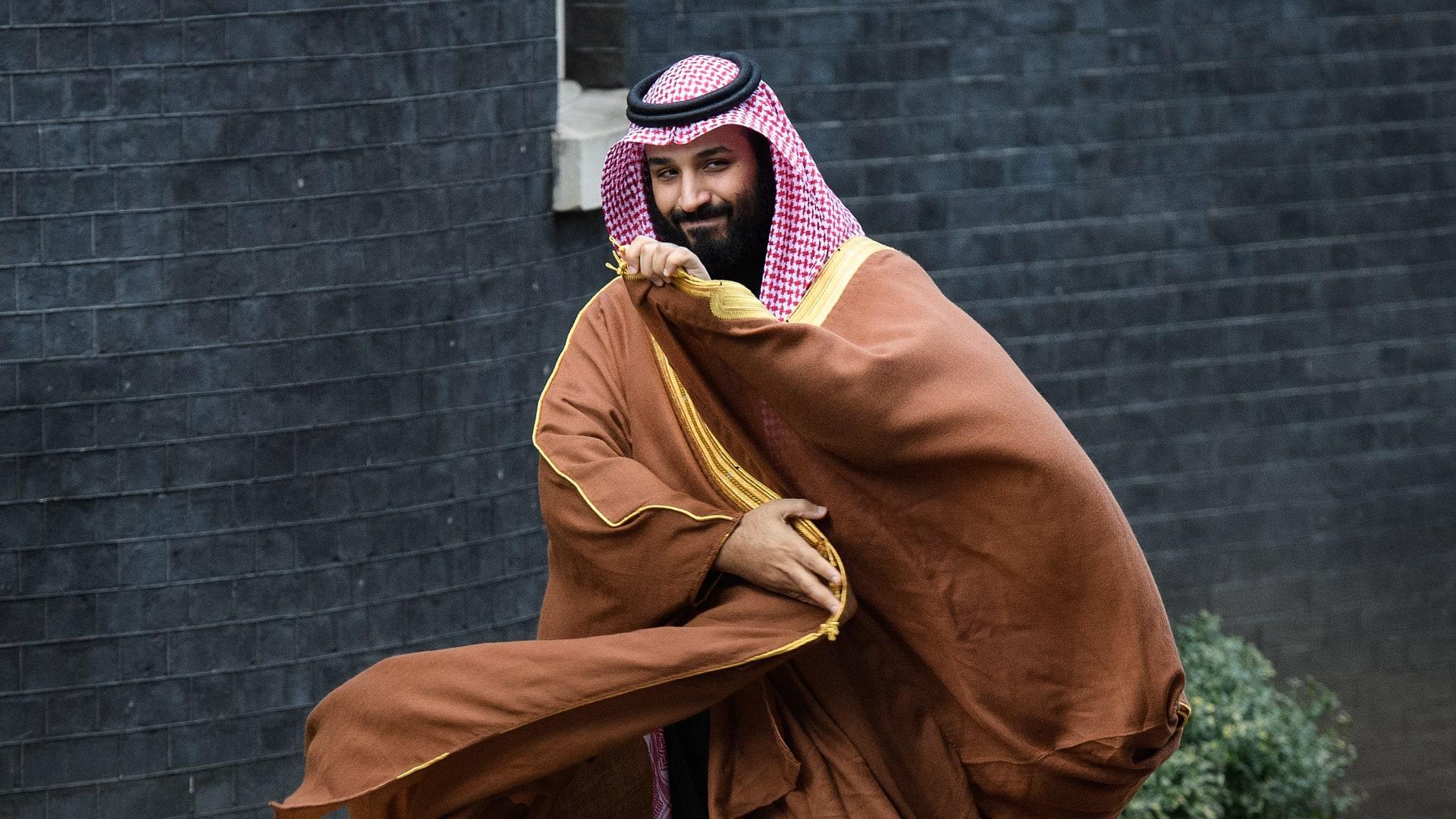تغير موقف ولي العهد السعودي من إيران بعد سنوات من العداء.. فريد زكريا يعلق